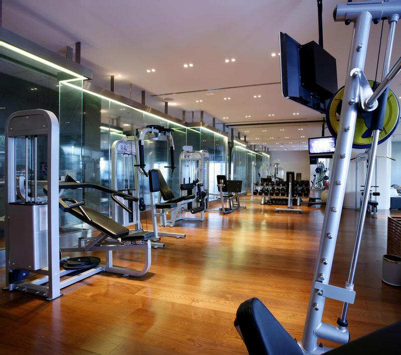 Fitness Centre 5 of 11