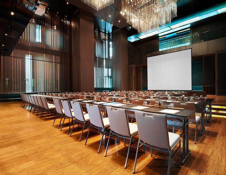 Meeting Facilities -Grand Atelier 7 of 11
