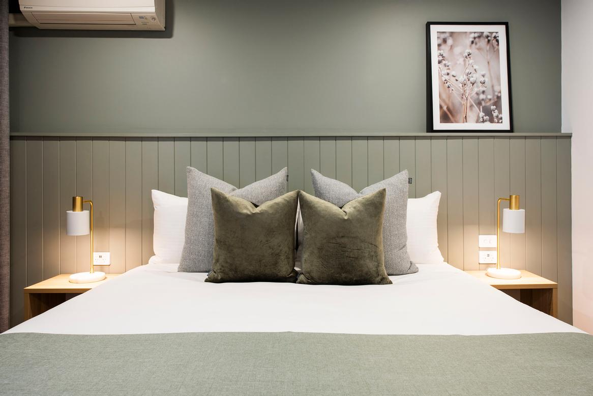 Comfort Inn Aden Mudgee 1 of 9