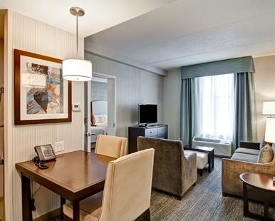 Homewood Suites by Hilton Clifton Park 1 of 5