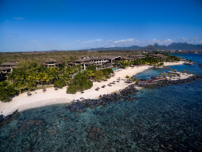 Intercontinental Mauritius Resort Balaclava Fort 1 of 6
