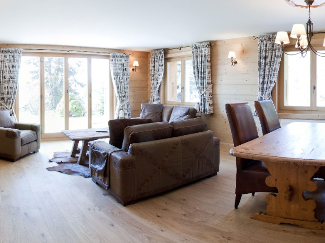 Suite / Chalet 16 of 16