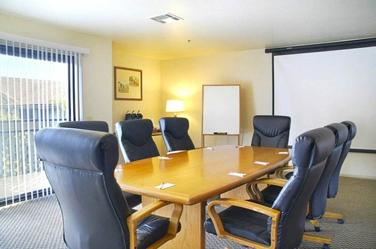 Boardroom 18 of 21