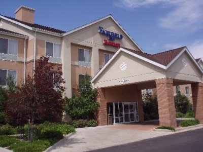Fairfield Inn & Suites Denver North / Westminster 1 of 6