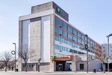 Holiday Inn Express Washington DC N Silver Spring 1 of 11