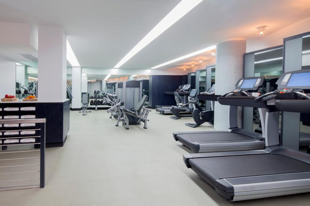 Fitness Center 5 of 6