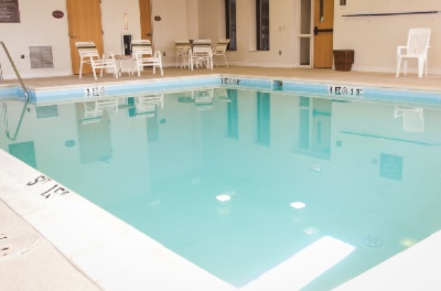 Heated Indoor Pool 14 of 16
