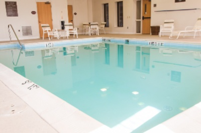 Heated Indoor Pool 15 of 16