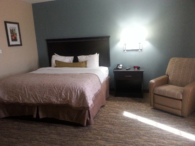 Candlewood Suites Amarillo 1 of 8