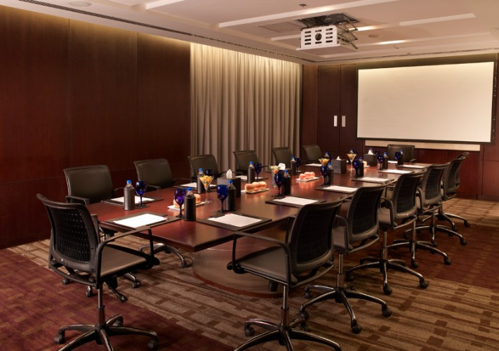 Board Room -Yogam Hall 20 of 28