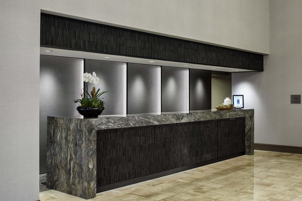Front Desk 14 of 21