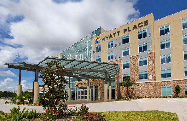 Welcome To The Hyatt Place Vintage Park 2 of 5