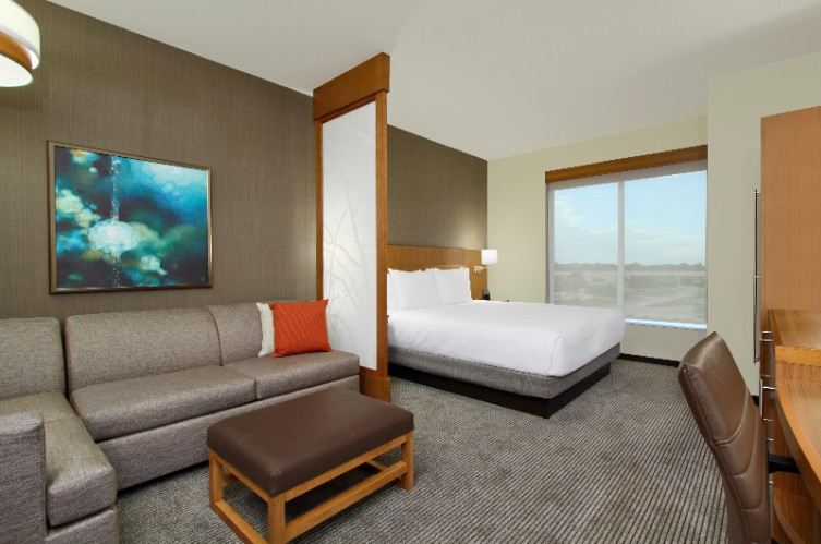 Relax And Unwind In Your Upscale Guestroom 5 of 5