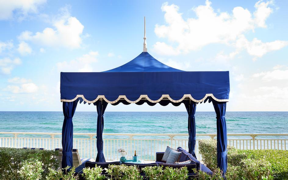 Eau Palm Beach Resort Amp Spa Manalapan Fl 100 South Ocean