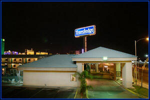 Image of Ambassador Strip Inn Travelodge