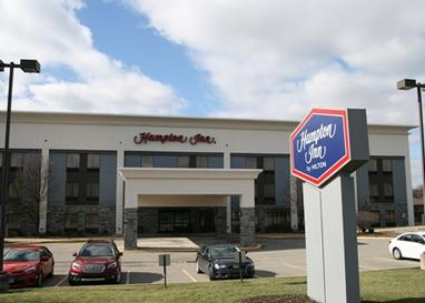 Hampton Inn by Hilton Youngstown Oh