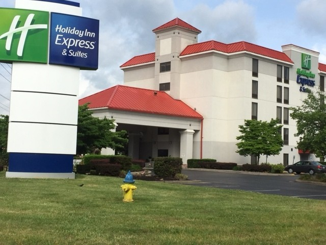 Holiday Inn Express & Suites Pigeon Forge / Near Dollywood 1 of 6