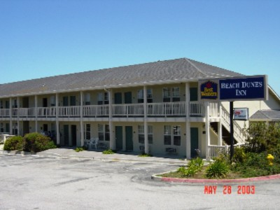 Best Western Beach Dunes Inn 1 of 4