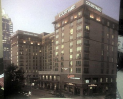 Image of Residence Inn Austin Downtown / Convention Center