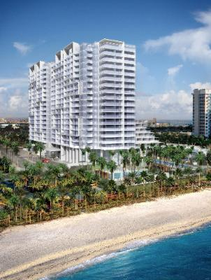 Image of W South Beach