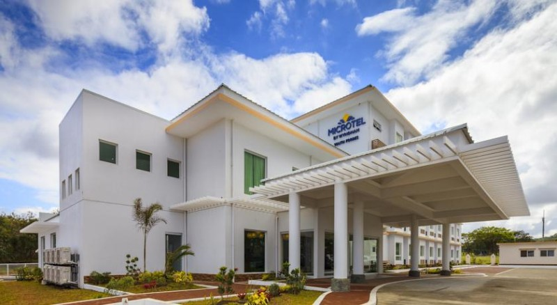 Microtel Inn & Suites by Wyndham South Forbes Near
