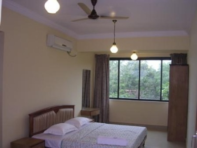 Goan Clove Apartment Hotel 1 of 7