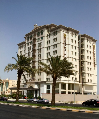External View Of Golden Tulip Alkhobar 10 of 16