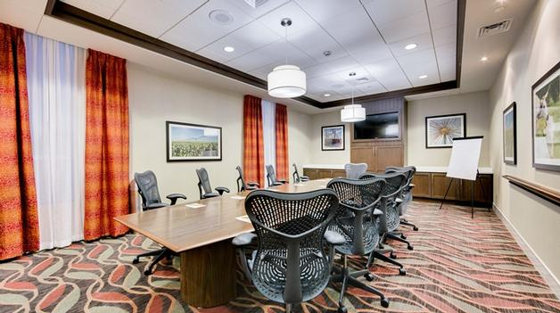 Executive Boardroom 10 of 14