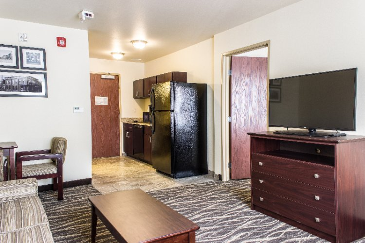 King Extended Stay Suite 4 of 13