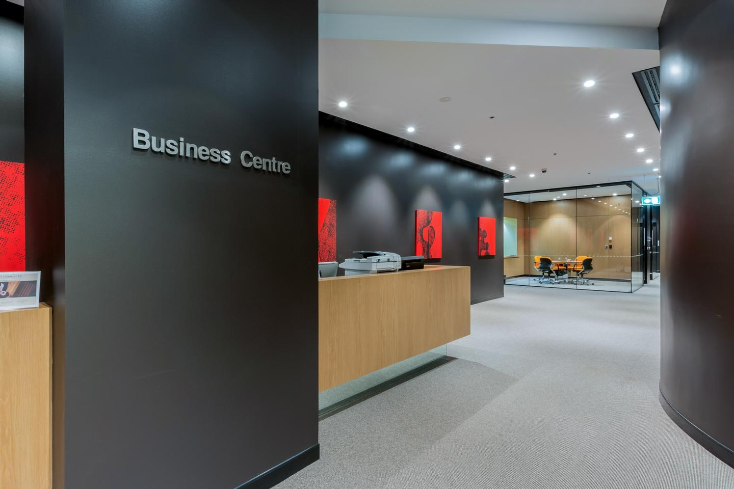 Business Centre -Level 6 14 of 31