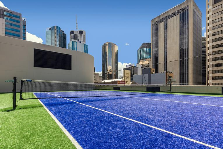 Rooftop Tennis Court -Level 7 28 of 31