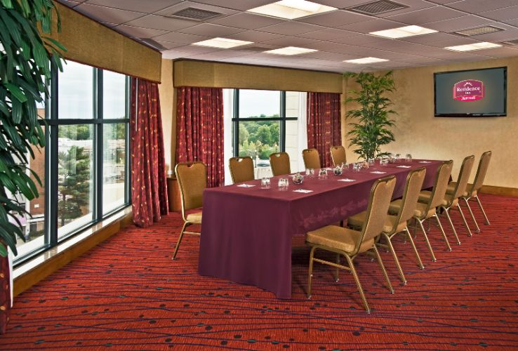Commerce Meeting Room 27 of 28