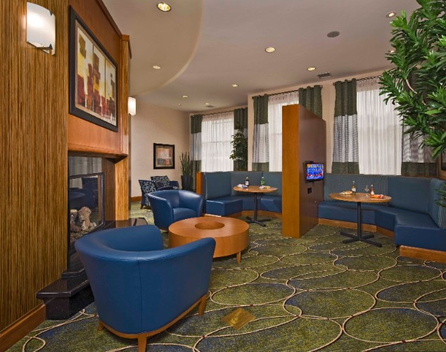 Lobby Sitting Area 7 of 28