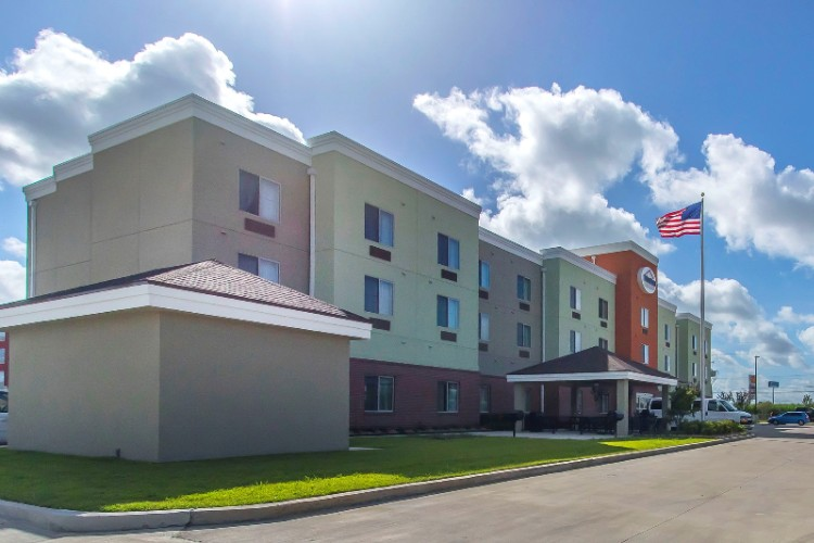 Suburban Extended Stay Hotel 1 of 11