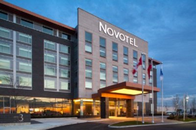 Novotel Toronto Vaughan Centre 1 of 6