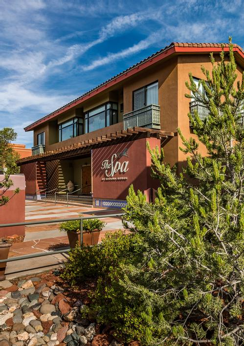 Image of Sedona Rouge Hotel & Spa