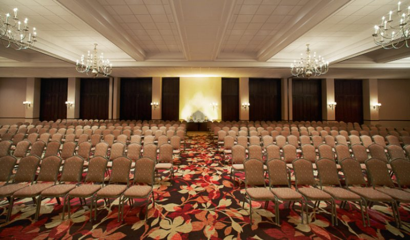 Meridian Ballroom Seats Upto 1000ppl T/s 10 of 11
