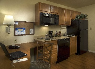 Image of Candlewood Suites Kansas City / Airport