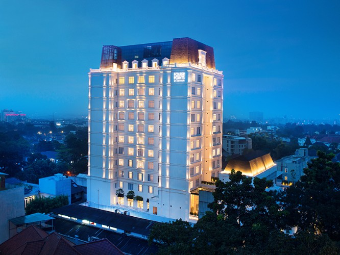 Four Points by Sheraton Bandung 1 of 12