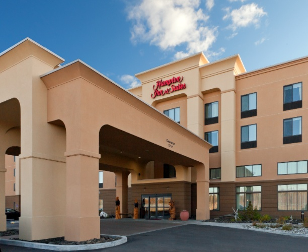 Hampton Inn & Suites 1 of 11