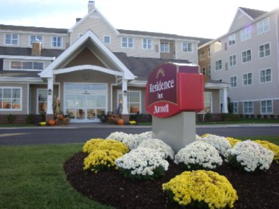 Residence Inn Marriott Coventry 725 Center Of New England Blvd Ri 02817