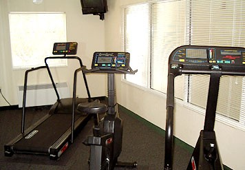 Fitness Center 5 of 14
