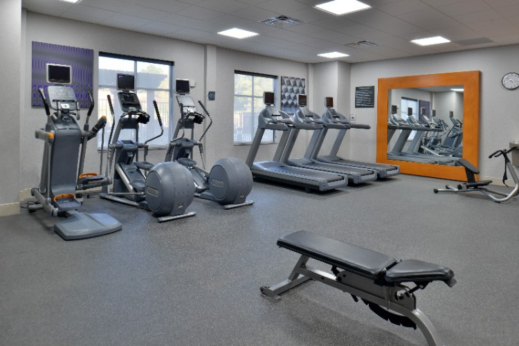 Fitness Facility 7 of 10