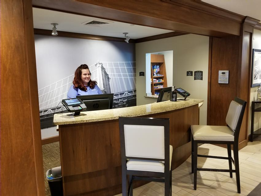 Staybridge Suites Toledo Rossford Perrysburg 1 of 11
