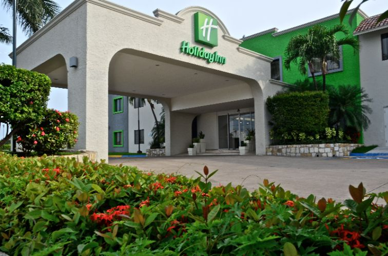 Holiday Inn Tampico Altamira 1 of 8