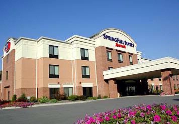 Springhill Suites 1 of 6