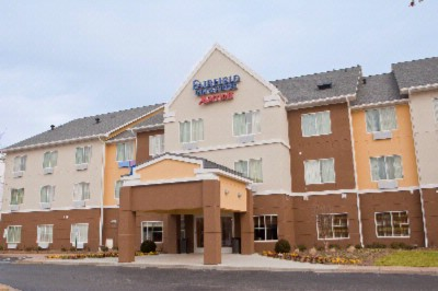 Image of Fairfield Inn & Suites by Marriott Galleria