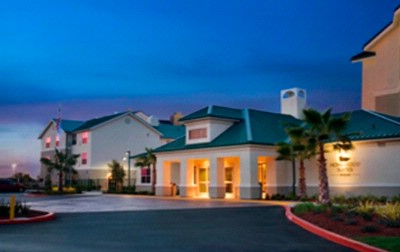 Homewood Suites by Hilton Sacramento Airport 1 of 4
