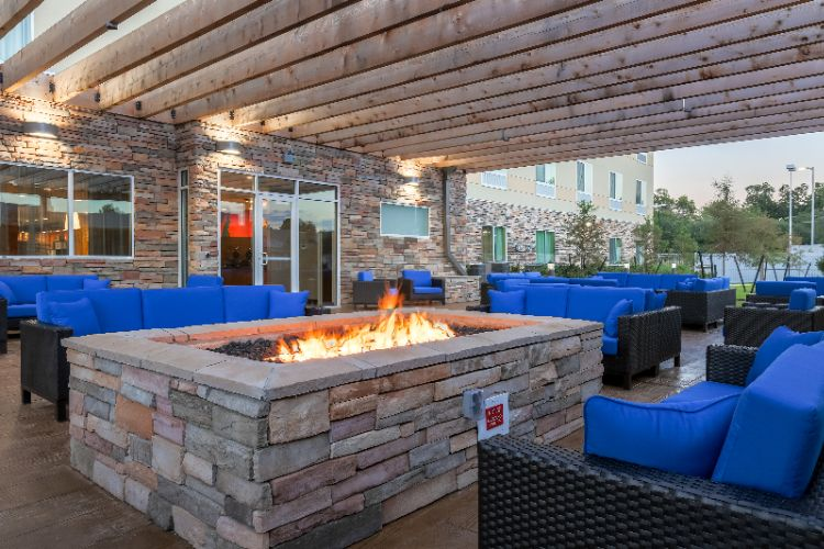 Patio Area -Fire Pit 14 of 26