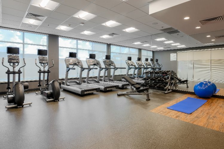 Fitness Room 8 of 26